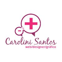 Imagem logo Carolini Santos